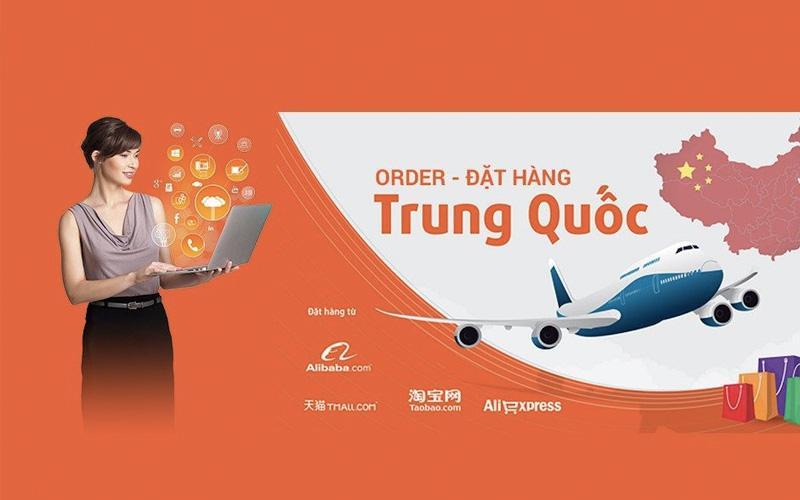 Dịch vụ đặt hàng hộ trên Taobao về Việt Nam